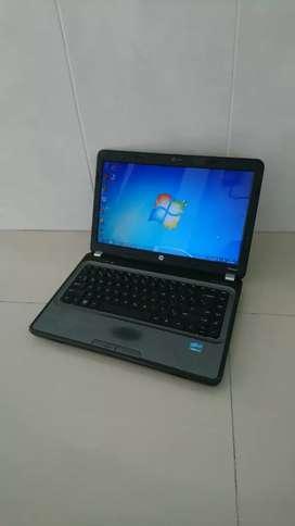 Laptop HP Pavillion G4