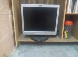HP led nice good condition