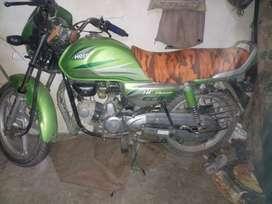 Bike hero eco