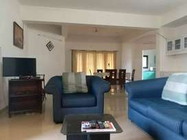 2bhk fully furnished Rent at calicut beach
