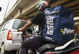 Jobs for delivery boy