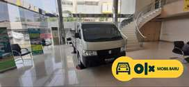 [Mobil Baru] Promo  new carry pickup dp 3 jtan Pasti Aprove