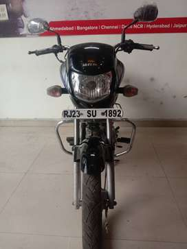 Good Condition Hero Hf Deluxe with Warranty    1892 Jaipur