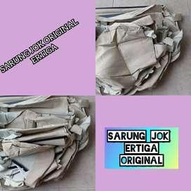 COVER/SARUNG JOK ORIGINAL SUZUKI  ERTIGA
