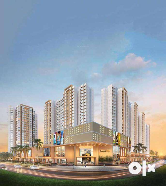 `2 BHK Properties for Sale in Naigaon East, Naigaon` 0