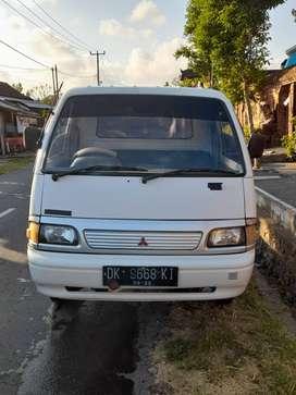 Mitsubishi colt tahun 2000