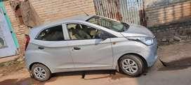 Hyundai EON 2015 Petrol 14160 Km
