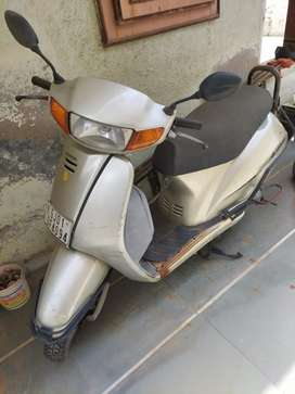 Activa 1st model in mint condition