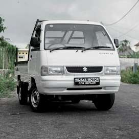 Suzuki Carry Futura Pickup 1.5 MT th 2012