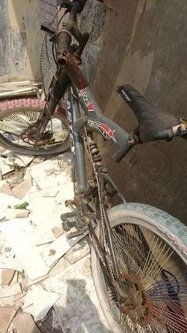 Jual sepeda anak butuh cepat