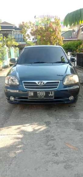 Hyundai avega manual th 2008