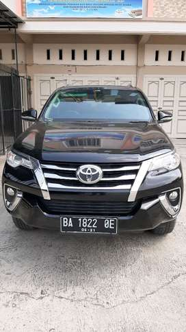 Fortuner 2,4  G A /T  2016