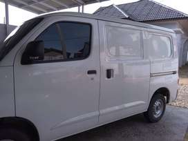 Jual Minibus Van Grandmax 1300 CC Area Banda Aceh