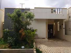 1500sq  house for sale sipcot 1