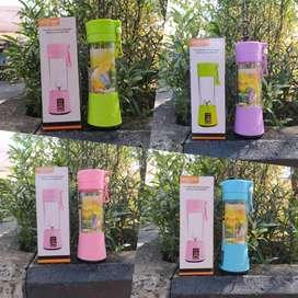 Blender Juice Portable