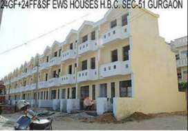 HBH flat for sale ready to move