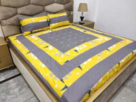 Bed Sheet at Factory Prices