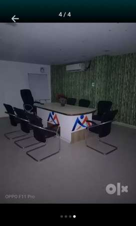 Office space for rent fully furnished Vibhuti Khand Indira Nagar
