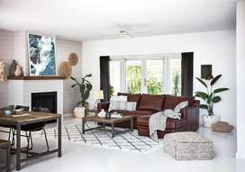 1790 sft 3BHK Flats are available for sale at Masab Tank