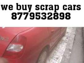 Kgn .. scrap car buyer