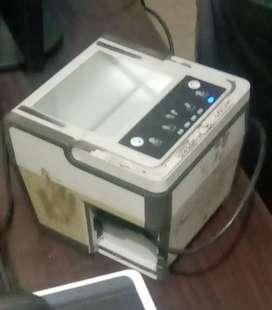 Cogent biometric