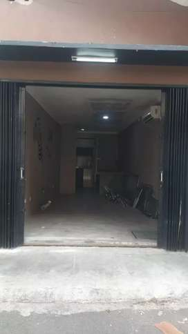 Kios 1 lantai disewakan di area Fatmawati