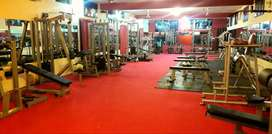 GYM equipment for sale in urgent