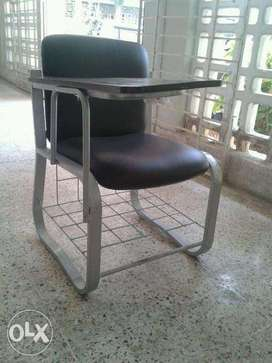 Student Cushioned Chair For university and School ( Mirza Traders )