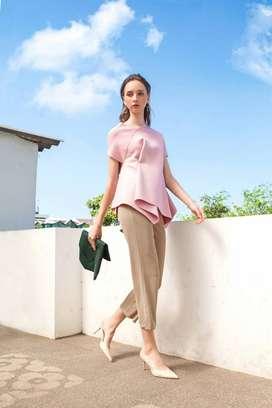 Lowongan Kerja SPG & Store Leader (fashion wanita)