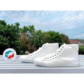 Coach Hi Top Sneakers