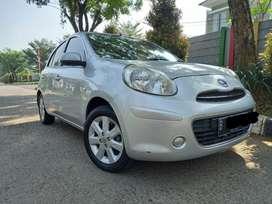 Nissan March 1.2 MT Tahun 2012