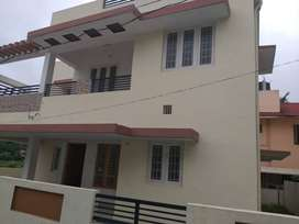 Brand New  3 BHK House 1800 sqft 4.25 cent land for sale near puthur