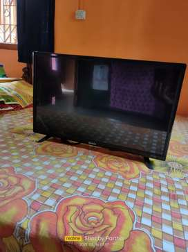 Good condition 24 inch LED TV