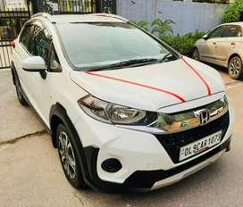 Honda WRV Wr-V Edge Edition I-Vtec S, 2019, Petrol
