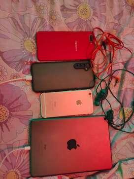 I pad mini 5 1month old I exchange with I phone 11 ya I phone Xr