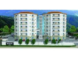 1 Bed Apartment For Sale, Dream Valley View Apartment and Villas,