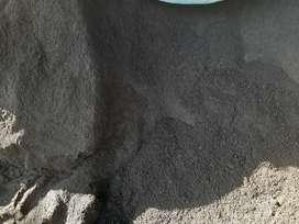 Material Pasir Karangasem