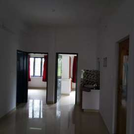2BHK House for rent in pala. Ac