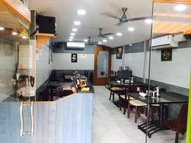 restaurant for slaes