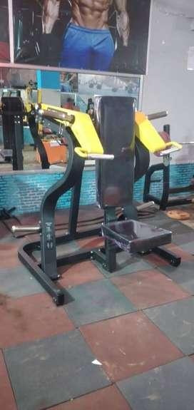 gym set up starting 2 lakh