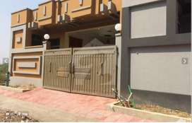 Beautiful 5 Marla House for sale in Ghouri town Islamabad Highway