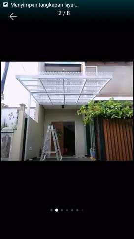 Pembuatan canopy sc#1756