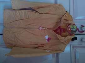 Jaket merk Esprit untuk anak perempuan