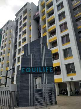62 Lakh(All incl),Get 2 BHK Home at premium location,Mahalunge ,Baner