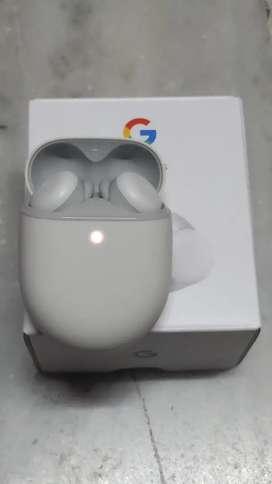 Google Buds A Series