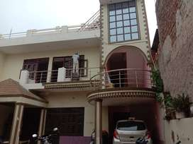 Brand new very spacious 2BHK and 3BHK builder floor apartment