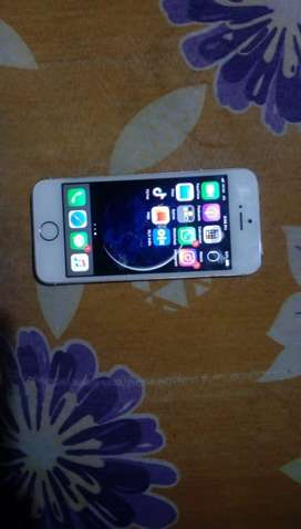 I phone 5s only mobile with cable call mee