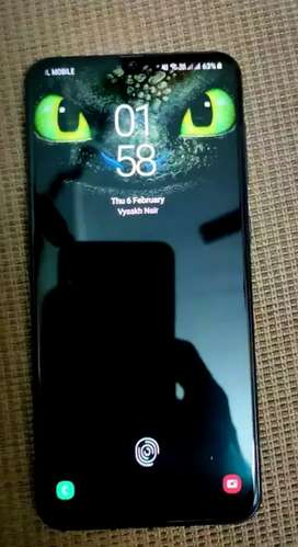 I WANT TO SELL MY SAMSUNG GALAXY A50 VERY GOOD CONDITION..