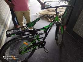 Hero ciycle all new