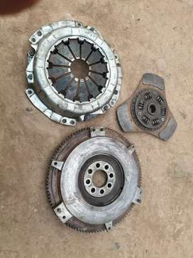 Toyota 4age parts